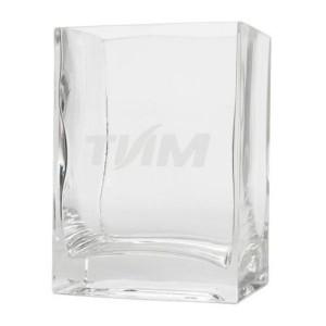 Логотип на стекле