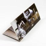 Печать евробуклетов